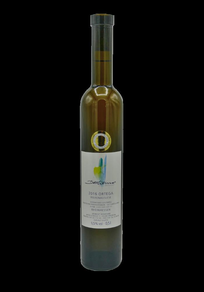 2016er Ortega Beerenauslese 0,5 l